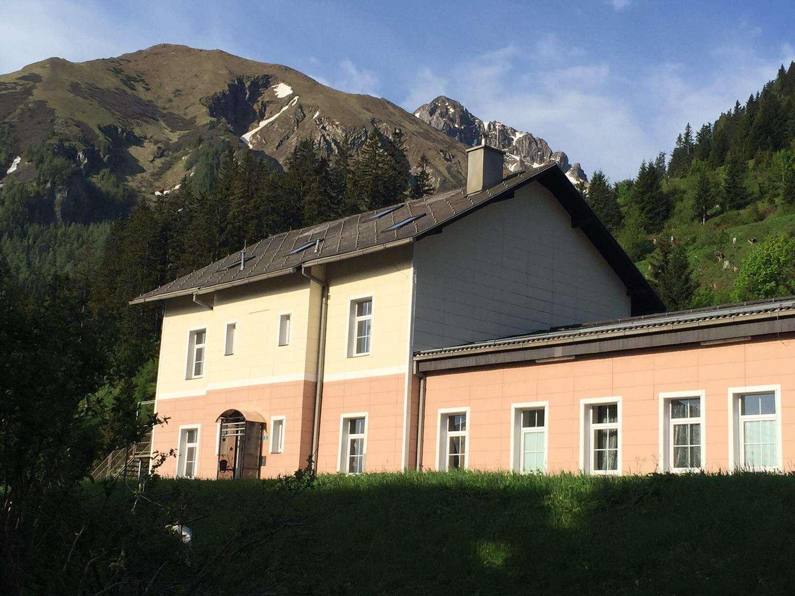 hotel bahnhof
