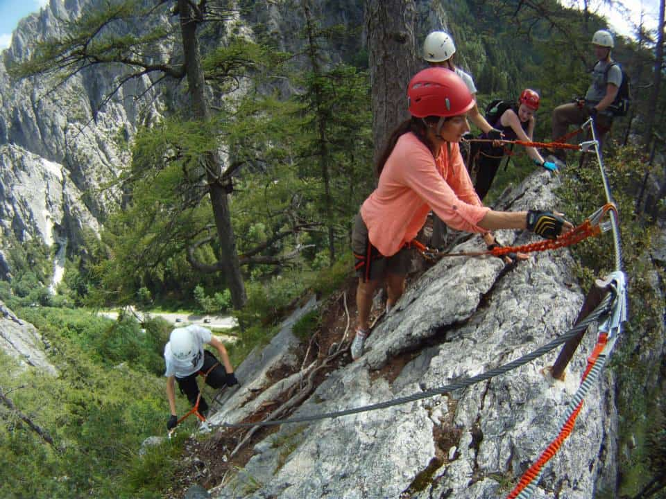 Via-Ferrata-Klettersteig-46