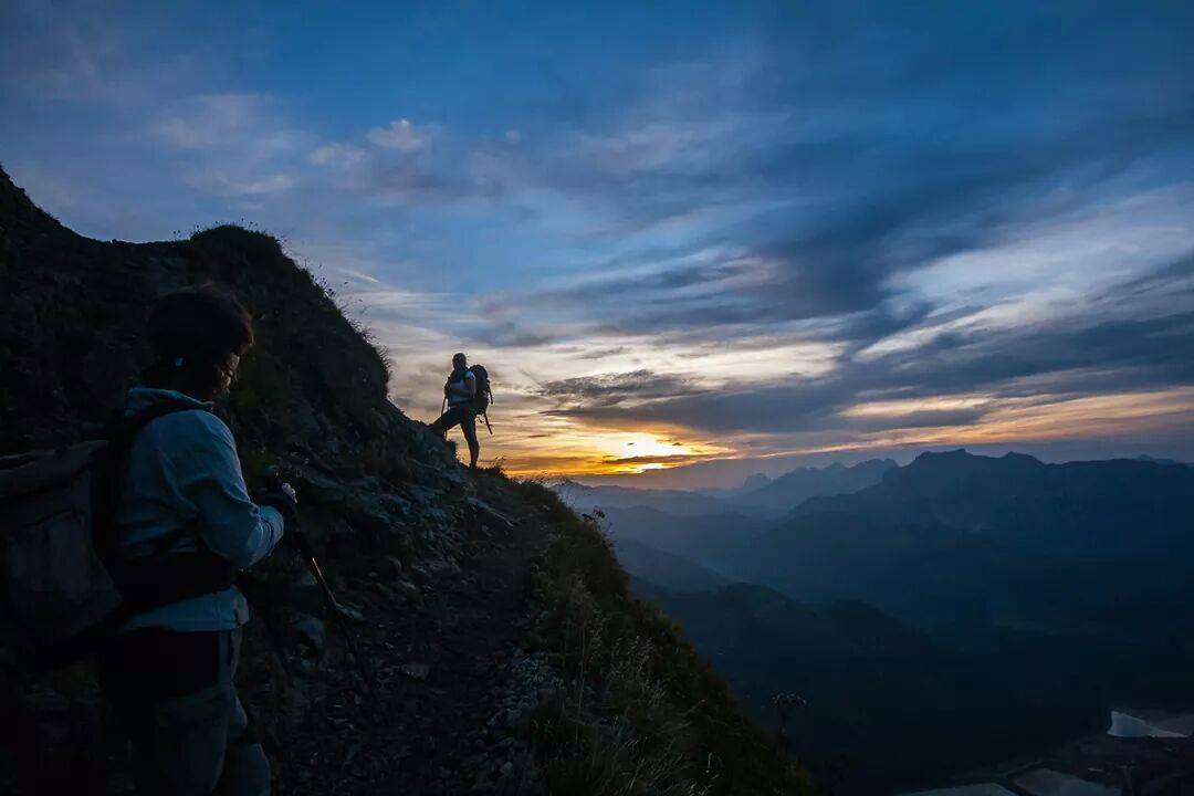 Alpesi szállás - www.alpesikaland.hu - Hotel-Banhof - Alpesi-gyalogtúrák