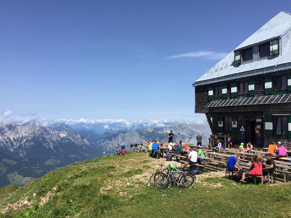 Alpesi szállás - www.alpesikaland.hu - Hotel-Banhof - Alpesi-gyalogtúrák6
